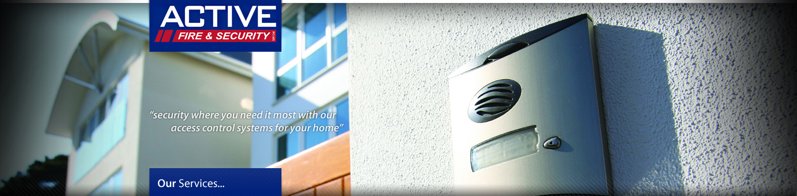 Active Fire Amp Security Fire Amp Security System Installers